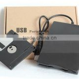 Portable External USB 2.0 Floppy disk Drive