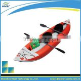2014 Hot Sale Fishing Boat Inflatable Rubber Kayak