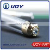 High good quality 2013 most popular Ijoy electronic cigarette AIRT 7.0 ml capacity liquid vaporizer custom e cigarette