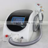 1500mj Pigment Tattoo Remover Portable Laser Machine For Pigment Removal Mongolian Spots Removal