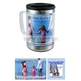 16oz. Photo Changeable Mug