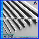 zhuzhou factory supply cemented carbide ground carbide rods for processing stainless steel punch