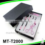 Mutilfunction box packaged tweezers