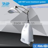 Facial Led Light Therapy PDT (LED) Manchine POP IPL China Manufacturer POPIPL Skin care Skin Rejuvenation Therapy Machine Pdt/led Light Pdt Acne Removal