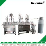 cartridge gas LPG gas Filling Machine