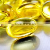 Pure Chia Seed Oil Soft Gel Capsules