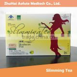 Lotus & Gynostemma Slimming Tea Reduces Fat