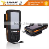 Bluetooth Smart Card Reader Android PDA RFID Reader