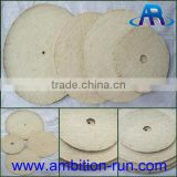 Jewelry Polishing tools Sisal Buffing wheels For Metal and stainless steel Abrasive tools Discs
