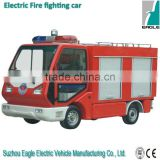 Electric fire truck for sale , CE approved