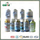 Refrigerant Gas in small can