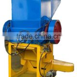 Used Plastic Film, Bags Recycling Machinery