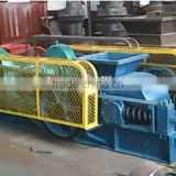 China Certificates BV CE Best Quality Stone Double Roller Crusher Machine Manufacture Supplier