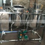 Palm oil refined machine edible oil refining machine vegetable cooking oil refined plant