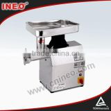 120kg/h Hotel Kitchen Commercial Electric Meat Chopper/Toledo Chopper Meat Grinder/Meat Grinder Manual