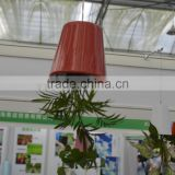 CT-457 Sky Planter Hanging Indoor suspension Flower Pot Upside Down Plant Pot 105x105x100mm