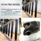 hyva fee type hydraulic cylinder