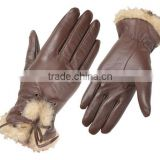 LADIES DRESSING GLOVES