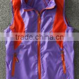 Ladies' Wind Proof Vest