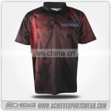 wholesale cotton polo man shirt/ blank wine polo tee shirt printed chinese clothing manufacturers
