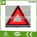 triangle led flashing warning light,flashing light warning triangle