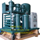 Used Motor Oil Recovery Machine
