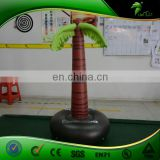 Hongyi Custom Inflatable Coconut Tree, Beach Product Replica/ Family Tree Helium Balloon for Sale