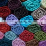 Viscose / Rayon Shawls In Beautiful Ready Colors And Custom Made Colors
