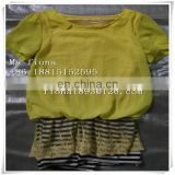 good quality second hand Children clothes for hot sale