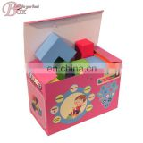 Shantou Shicheng Children Cardboard Puzzle Funny Toys