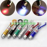 LED laser pointer