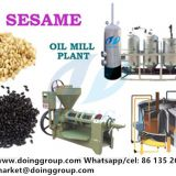 sesame oil processing plant,sesame oil production plant price