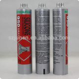 Aluminum Packaging Tube for Super Glue
