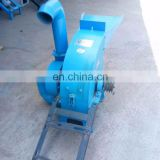 Small Corn Straw Sawdust Maize Grinding Wood Pellet Hammer Mill for Sale