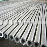 Precision seamless 201 304 stainless steel pipe