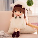 Variety feier doll cute velvet feier plush toy