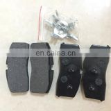 Front Brake Pad For Lifan 320