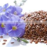 Cold Press Flax Seed Oil