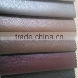 PU Breathing Leather Fabric Bonded With Single Velvet Fabric