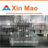 best price aluminum beer can packing machine with speed of 1000-2000bph
