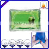 reusable snap click heat metal hand warmer