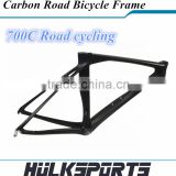 Toray T700 carbon road bike frame super light giant xtc lauf carbon frame Include fork and seat post frameset cadre velo                                                                                                         Supplier's Choice