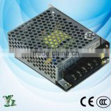 Led power supply 36w single output power supply 12v / 15v / 24v CE RoHS approved DC power supply