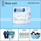 EA-F20 electrical therapy device with heating therapy