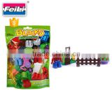 new toys cheap ibuilding bricks toy blocks with ABS material intelligence blocks