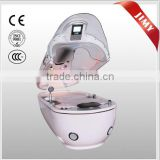 Hot Sale Luxury Beauty Far Infrared Hydro Ozone Sauna Weight Loss Detox Slimming Dry Spa Capsule W-20B