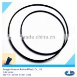 extraordinary performance EPDM tube o-ring for automatic washing machine