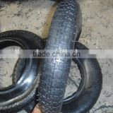 wheel barrow out tyre 3.00/3.25-8 2PR 4PR
