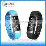 U9 sport bracelet bangle smart watch for Mobile Phone