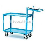 Powered Platform Trolly hand carts